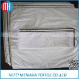 O hotel usou as tampas quadradas materiais saudáveis do coxim da caixa do descanso da tela de algodão
