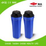 Boîtier de crépine interne mince portatif de vis pour le boire de l'eau