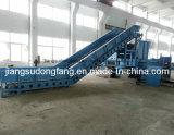 Presse hydraulique horizontale de caisses d'Epm