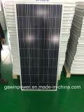el panel solar cristalino polivinílico 250W