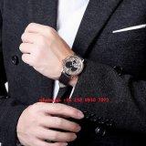 Relógio de projeto especial do movimento de quartzo para os homens Fs 462