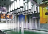 Máquina energy-saving da injeção da pré-forma do animal de estimação da cavidade de Demark Ipet400/5000 96