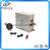 Gerador de vapor automático do combustível de Palicy