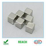 Super starken permanenten NdFeB quadratischen Magneten anpassen