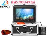 Bewegliche Unterwasserfischen-Kamera