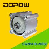 DopowシリーズCq2b100-50コンパクトなシリンダー二重代理の基本的なタイプ