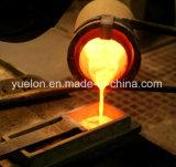 Uso del forno di fusione e forni di fusione utilizzati di induzione di circostanza