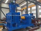 Granulador do fertilizante do rolo do dobro do fosfato do amónio DG200