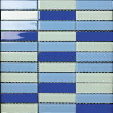 Het Mozaïek van het Glas van het kristal (VMG4802, 300X300mm)