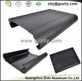 차를 위한 알루미늄 단면도 또는 알루미늄 열 싱크