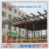 Alto reemplazo de acero de la losa de la capacidad de carga Q235 para el encofrado de la viga de I