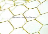 Rete metallica esagonale Colourful/rete metallica esagonale