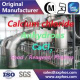 De Ontijzelende Agent van het Chloride van het calcium