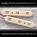 microplaquetas do diodo emissor de luz 1.5W 5730 que anunciam a luz do módulo do diodo emissor de luz