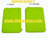 لاصفة اللون الأخضر [8غ] مذيب اللون الأخضر 5