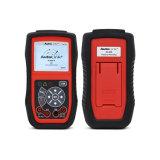 100% Original Auel Autolink Al539b Obdii Code Reader & Electrical Test Tool