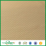 tessuto luminoso 100% di /Wholesale del tessuto di maglia del poliestere 3*1