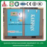 Compresseur d'air de vis de conversion de fréquence de Kaishan LGBP-3/8G VFD