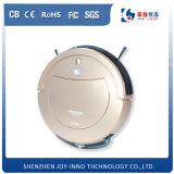 Brd520 de UV Stofzuiger van de Robot van de Cycloon van de Lamp met Verre APP Controle