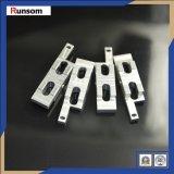 Филируя алюминий 6061 7075 поддерживая частей CNC для автоматизации