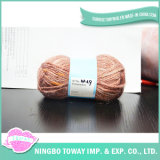 Bas Prix Sock Poids Organic Cotton Yarn Recyclé