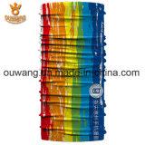 卸し売り多機能ポリエステル管状のスカーフ