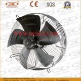 Diameter400mm de AsMotor van de Ventilator met Externe Rotor