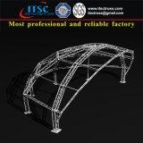 Aluminiumbinder-Abdeckung-Zelle-Dach Trinidad And Tobago