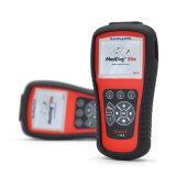 Varredor da elite MD802 de Autel Maxidiag para a atualização de 4 sistemas (MD701+MD702+MD703+MD704) em linha
