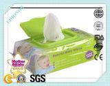 Wipes di pulizia del bambino del fronte 25PCS/Wipes fronte di pulizia/Wipes rinfresco del fronte