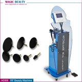 Máquina monopolar de A0906 RF/máquina monopolar de la radiofrecuencia para el ajuste de la piel