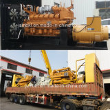 Groupe électrogène diesel d'engine de Jichai d'énergie électrique du prix concurrentiel 800kw/1000kVA
