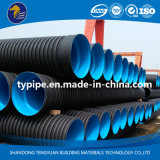 競争価格の波形のプラスチック管