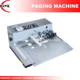Het oproepen Machine voor PE Zakken, het Vakje van het Document, Ponsband, Etiket, IC Kaarten, IP Kaarten