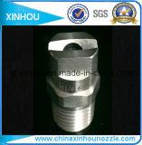 Bec de pulvérisation en vé de gicleur de ventilateur plat à haute pression