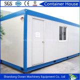 강제노동수용소를 위한 Prefabricated 집 또는 조립식 가옥 집 또는 이동할 수 있는 콘테이너 집