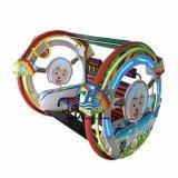 販売(ZJ-LBC-03)のための子供の乗車の娯楽乗車LEのビュッフェ車