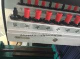 Perforadora de la calidad del eje de rotación multi de madera durable de los muebles (F63-3C)