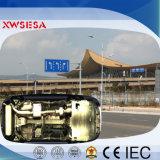 (Scanner illegale del rivelatore) Uvss con il sistema di sorveglianza del veicolo