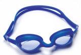 Bijziende het Silicone van Confortable zwemt Beschermende brillen