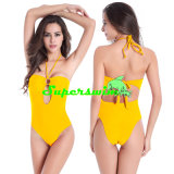 Swimsuits quentes para mulheres