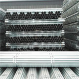 囲うことのためのASTMのA53によって電流を通される鋼管