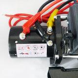 elektrische LKW-Handkurbel der Handkurbel-4X4 mit drahtloser entfernter Station (9000lb-1)