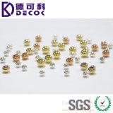 نمو مجوهرات [أوف] معدنيّة تلألؤ كرة [316ل] جراحيّ فولاذ خرزة لأنّ حل
