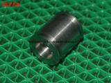 CNC que faz à máquina a peça sobresselente do aço inoxidável para máquina apropriada