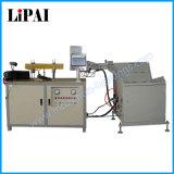 Horno de la calefacción de inducción usado para el proceso de la forja