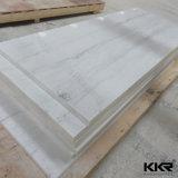 Comitato di parete decorativo di superficie solido acrilico