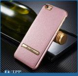 Caixa luxuosa do telefone com carrinho para o iPhone 7