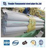 316L /Seamless van de Pijp van het roestvrij staal de Pijp van het Staal