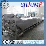 Linha de produção do molho da goiaba da manufatura/fábrica de tratamento profissionais molho da goiaba para a venda